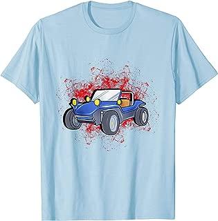 Dune Buggy Beach RC Car t-shirt tshirt | Gift Idea