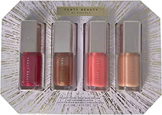 Fenty Beauty by Rihanna Glossy Posse Holo'Daze Edition Mini Gloss Bomb Collection