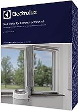 Electrolux Window und Door EWS01 Dichtungsset für Fenster und Türen, 1100 W, 44 Decibel, Kunststoff