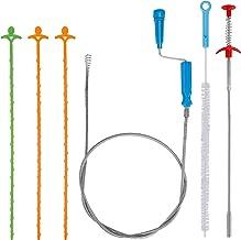Afvoer Relief Tool Drain Snake Haar Auger Klomp Remover Cleaning Tool Flexibele Spoelbak Pijp Unblocker voor Sink Keuken B...