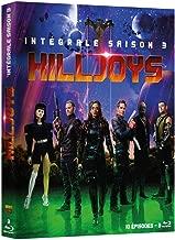 Killjoys-Saison 3