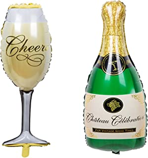 Best champagne balloons forum Reviews