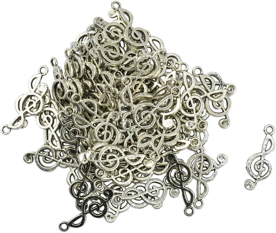 150 Stk Tibetanische Silberne Engelsflügel Stil Charm Anhänger Geschenk