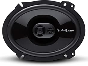 Rockford Fosgate P1683 Punch 6