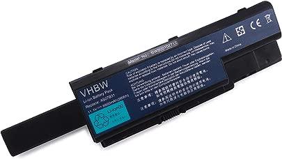vhbw Akku passend f r Acer 7535 7535G 7539 7540G 7710 7730 7730G 7730Z 7735 7735Z Laptop Notebook Li-Ion 8800mAh 11 1V 97 68Wh schwarz Schätzpreis : 30,99 €