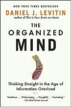 Best the organised mind daniel levitin Reviews