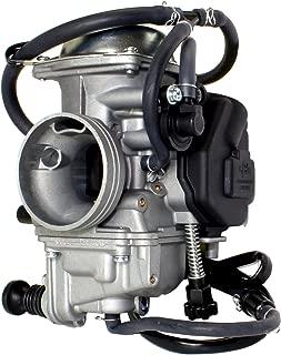 CALTRIC Carburetor FITS HONDA 16100-HN5-673 16100-HN5-672
