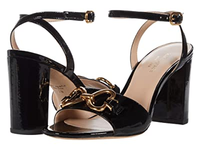 Kate Spade New York Odelia Spades (Black) Women