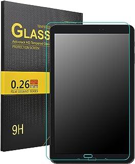 【IVSO】Huawei MediaPad T2 8.0 Pro ガラスフィルム, Huawei MediaPad T2 8.0 Pro 液晶保護フィルム 強化ガラス・耐指紋、撥油性 表面硬度9H 厚み2.5D 高透過率液晶保護フィルム 反射低減タイプ 光沢表面仕様 画面保護&指紋防止シート - Huawei Honor Tablet 2 専用ガラスフィルム 液晶保護フィルム