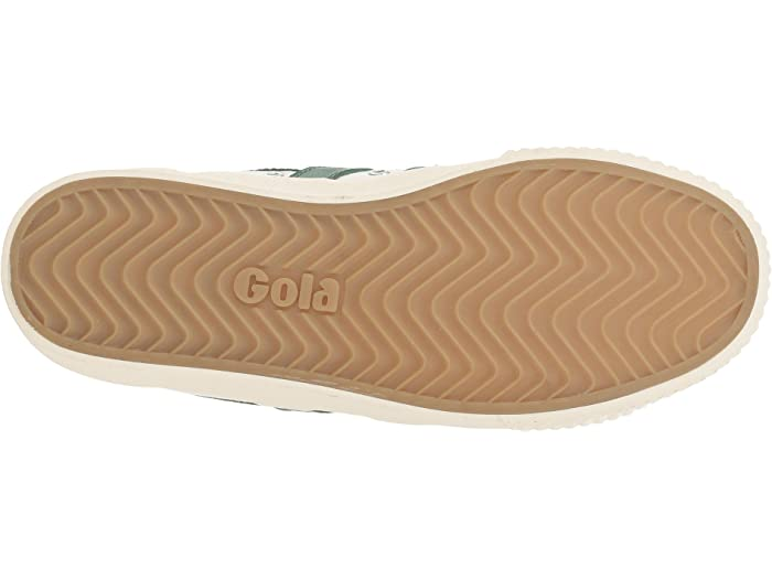Gola Tennis Mark Cox Mens Navy Gum Leather /& Suede Casual Trainers