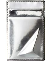 Alexander McQueen - Metallic Card Holder