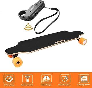 Best fitnessclub electric skateboard Reviews