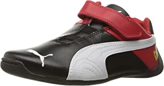 PUMA SF Future Cat V Kids Sneaker (Toddler/ Little Kid/Big Kid)
