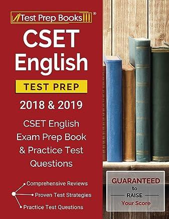 Amazon ae: books cset examinations for teachers