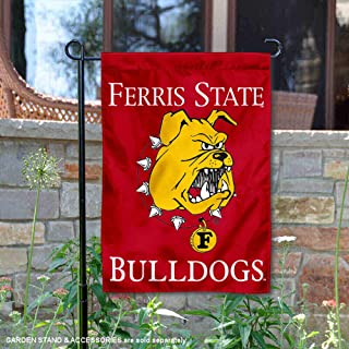 ferris state university colors