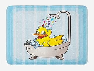 Best duck bath mat Reviews