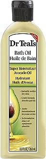 Dr. Teal's Body Oil, Super Moisturizer