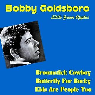 Broomstick Cowboy (Re-recording)