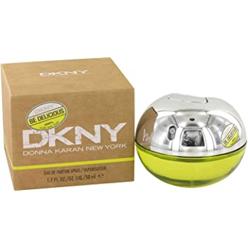 best dkny perfume for her