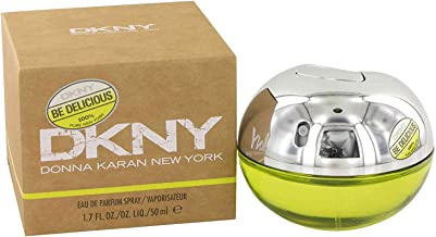 Donna Karan Be Delicious - perfumes for women, 1.7 oz EDP Spray