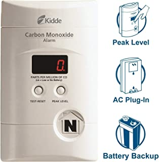 Best new carbon monoxide detector Reviews