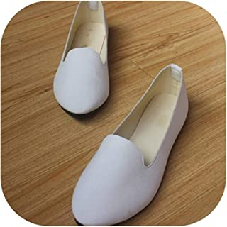 Surprise S Spring Autumn Women Ballet Flats for Woman Slip On Casual Shoes Office Lady