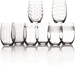 Best etched stemless wine glasses bulk Reviews