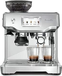 Breville Barista Touch Touchscreen Automatic Espresso Machine - BES880XL
