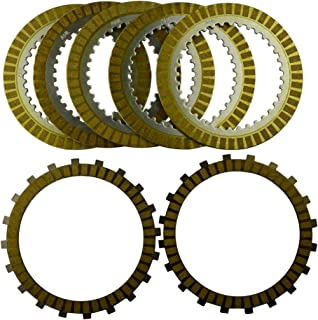 AHL Motorcycle Clutch Friction Plates Kit for Suzuki M109R