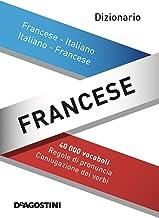Permalink to Dizionario tascabile francese PDF