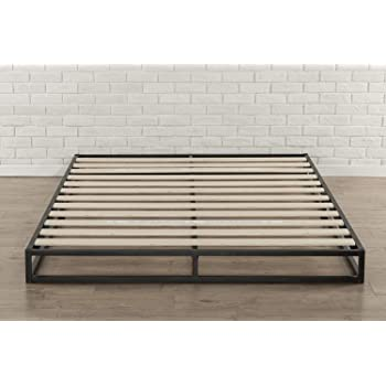 Amazon Com Zinus Joseph Metal Platforma Bed Frame 6