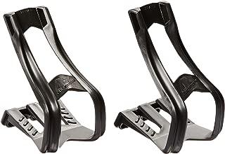 Zefal Woven Straps Pedals 440Mm Black