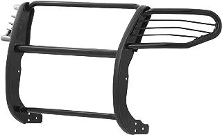 ARIES 9048 1-1/2-Inch Black Steel Grill Guard Select Nissan Xterra