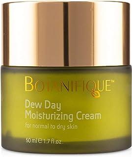 Botanifique Dew Day Moisturizing Cream - For Normal to Dry Skin 50ml/1.7oz並行輸入品