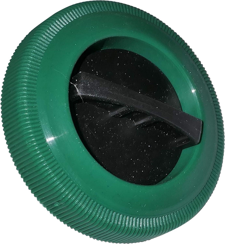 AERZETIX: Tapón plastico para Depósito de combustible Universal C1514