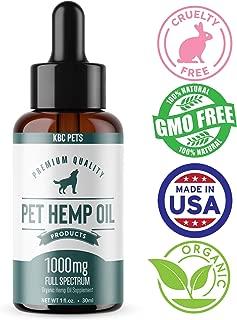 Best select pets hemp oil Reviews