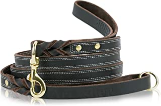 Best ruffwear leather dog leash Reviews