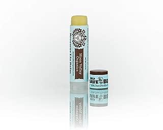 Organic Herbal Lip Balm - Mint Vanilla