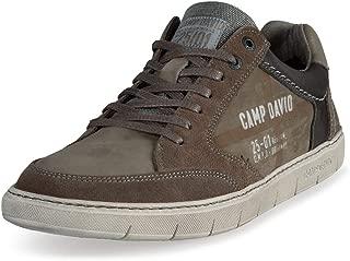 CAMP DAVID C 63 Herren Halbschuhe, Sneaker, Schnürer