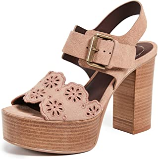 Best chloe platform sandals Reviews