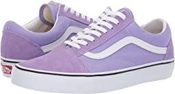 85f652be1f6463 Violet Tulip True White. 39. Vans. Old Skool™