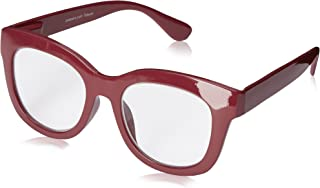 Peepers Women's Center Stage Focus Blue Light Filtering Eyewear