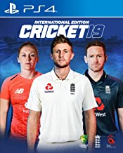 Cricket 19 The Official Game of the Ashes (PS4) - IC-9352522000251