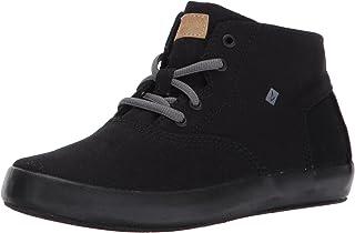 Sperry Top-Sider Kids' Wahoo Mid Sneaker