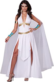Women's Glorious Goddess Sexy Long Gown Costume