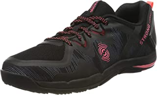 Zumba Footwear Strong by Zumba Fly Fit Athletic Workout Sneakers Cross Trainer Shoes For Women, Mujer