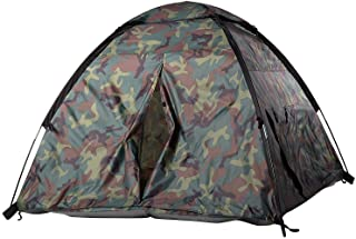 NARMAY Play Tent Camouflage Dome Tent for Kids Indoor / Outdoor Fun-152 x 152 x 112 cm