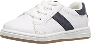The Children's Place Kids' Low Top Lace-up Sneaker Loafer