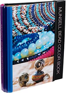 Munsell Bead Book of Color (M50415B)