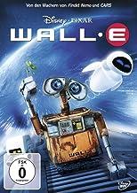 WALL·E - Der Letzte räumt die Erde auf [Alemania] [DVD]